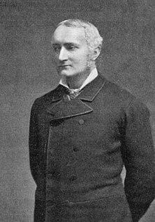 William Morrant Baker British doctor