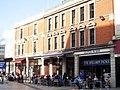 William Morris, Hammersmith, W6 (2446491575).jpg