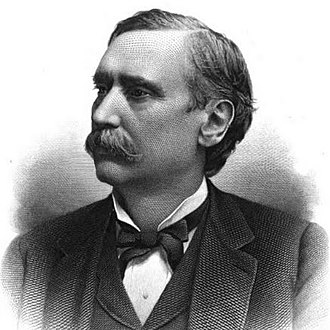 Pennsylvania's 10th congressional district - Image: William Mutchler (Congressman from Pennsylvania)