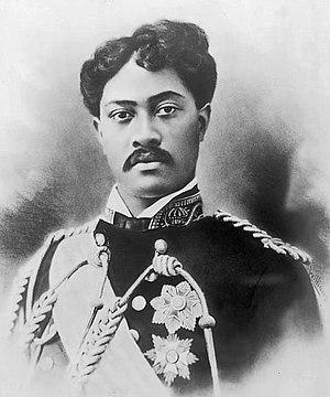 Keʻelikōlani - William Pitt Leleiohoku