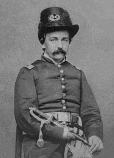 William S. Hillyer American Civil War general