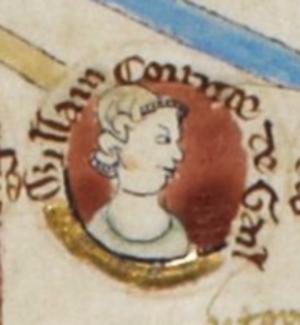 William of Talou - Image: William of Talou
