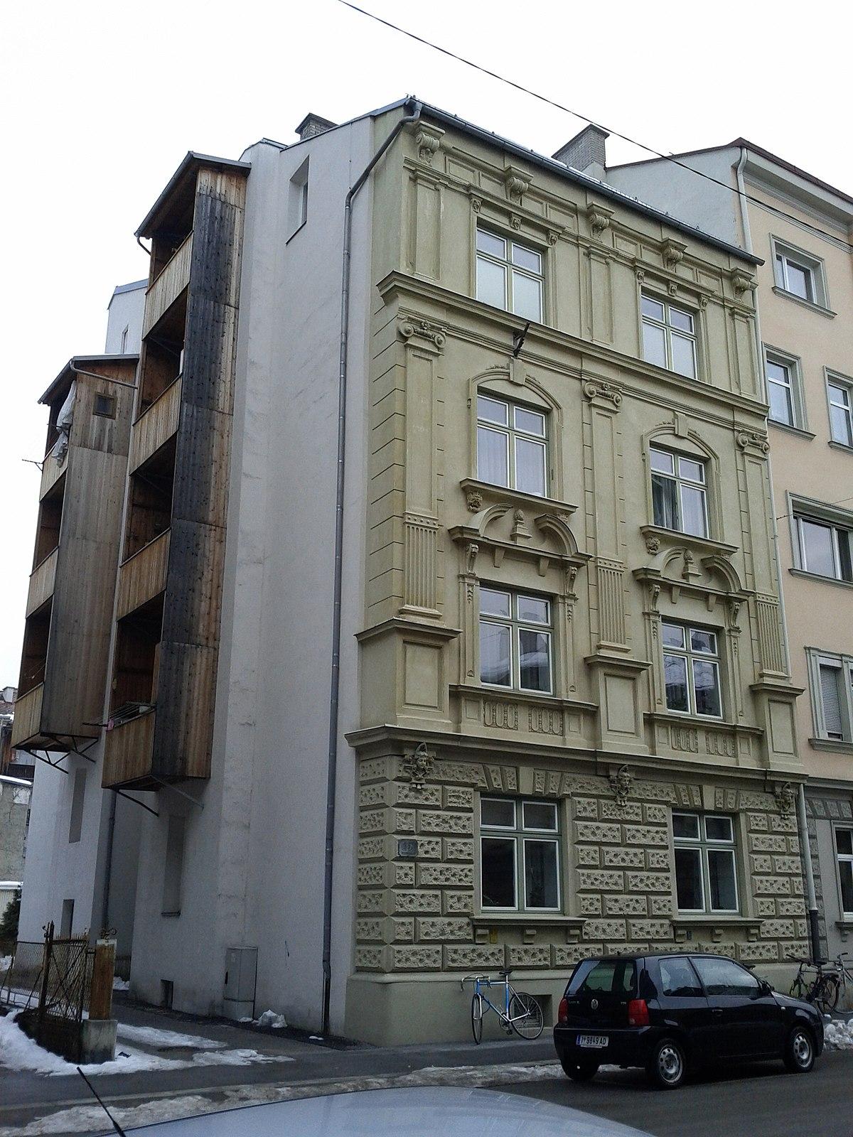 Architekturfhrer Innsbruck / Architectural guide Innsbruck