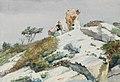 Winslow Homer - Rough Work (1883).jpg