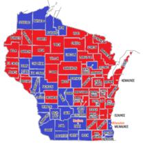 Wisconsin Gubernatorial Recall Election  Wikipedia