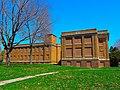 Wisconsin Memorial Hospital - Memorial Hospital Addition - panoramio (2).jpg
