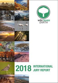 High resolution Wiki Loves Earth 2018 international jury report (optimised for printing, 27.19)