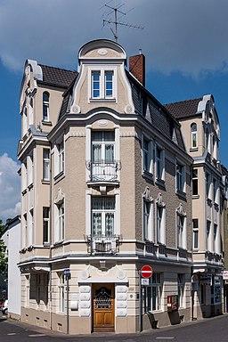 Römerstraße in Wesseling