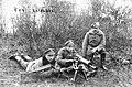 Wojna polsko-radziecka - ckm Schwarzlose z obsadą NAC 1-H-388.jpg