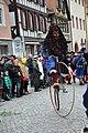 Wolfach Fasnet 2014Mo 35.jpg