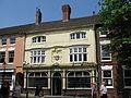 Wolverhampton Old Still Inn King Street.JPG