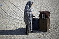 Women on the Arba'een Walk-Mehran city-Iran زنان در پیاده روی اربعین در مرز مهران- عکاسی خبری 05.jpg