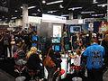 WonderCon 2012 - Nintendo booth (7019132511).jpg