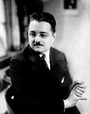 Alexander Woollcott - Alexander Woollcott in 1924