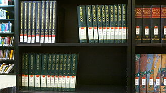 World Book Encyclopedia - World Book Encyclopedia (1990)