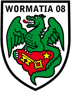 Wormatia Worms association football club
