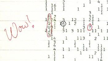 Vow signalet fra 1977