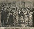 Wręczenie daru pamiątkowego A. E. Odyńcowi w mieszkaniu Deotymy d. 13 stycznia r. b. 1881 (58927).jpg