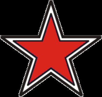 XX Corps (Union Army) - Image: XI Icorpsbadge