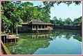 Xung Khiêm Tạ, Lăng Tự Đức, TP Huế - panoramio.jpg