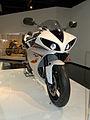 YAMAHA YZF-R1 2010 front Yamaha Communication Plaza.jpg