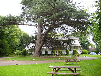 Youth Hostels Association (England & Wales) - Youth Hostel in Salisbury, Wiltshire