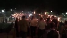 File:YOU WILL NOT REPLACE US (-Charlottesville -UniteTheRight).webm