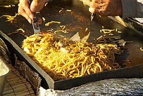 Image illustrative de l'article Yakisoba