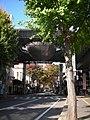 Yamaguchi mahounoyane.JPG