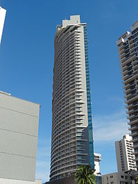 Yacht Club Tower