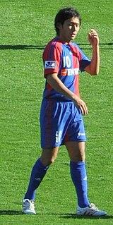 Yōhei Kajiyama Japanese association football player