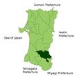 Yokote in Akita Prefecture.png