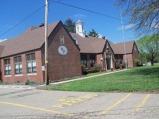 York Township, Tuscarawas County, Ohio Township in Ohio, United States