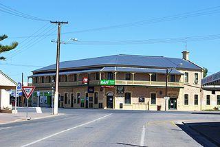 Yorketown, South Australia Town in South Australia