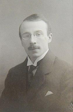 Yuri Orestovich Gabel 1917.jpg