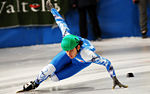 Shorttrack - Yuri Confortola