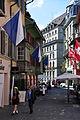 Zürich - Augustinergasse IMG 2049.JPG