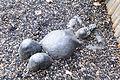 ZSL London - Gorilla lying down sculpture (03).jpg