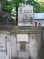 Zdzislaw Maklakiewicz monument.JPG