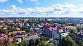 Zelenogradsk - View from ferris wheel, towards city center 5.jpg