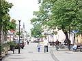 Zeromskiego street-Radom.JPG