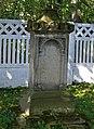 Zespół kościoła p.w. Wniebowzięcia NMP - cmentarz przykościelny (fot.6) - Bystrzyca, gmina Wólka, powiat lubelski, woj. lubelskie ArPiCh A-563.JPG