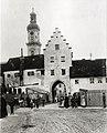 Ziegeltor von außen um 1890.jpg