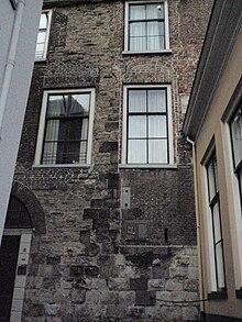 Proosdij of Buveburcht, Deventer