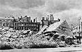 Zniszczony pałac Brühla w Warszawie.jpg