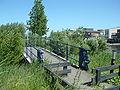Zoetermeer Bruggetje Noordhove-eiland (1).JPG