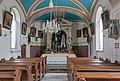 Zwaring Pöls Ortskapelle Pöls Altar.jpg