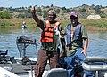 """Take a Warrior Fishing"" event at Eastman Lake (7199482772).jpg"