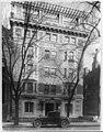 """The Bachelor"", an apartment house at 1737 H Street, N.W. Washington, D.C. LCCN2001706370.jpg"