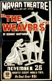 """The weavers"" by Gerhart Hauptmann opens November 25 LCCN98517805.tif"